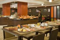 Hotel Mercure Budapest City Center - mic dejun de buffet în Budapesta